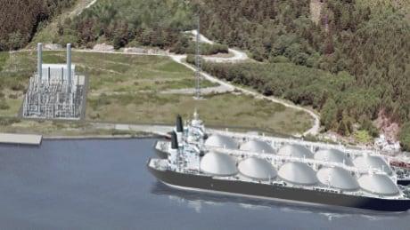 Woodfibre LNG project confident it will move forward despite Pacific Northwest setback