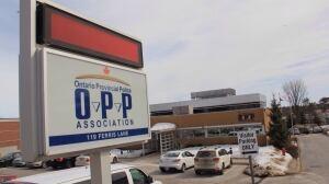 OPP Association office
