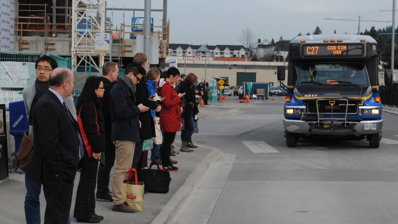 Report blames Metro Vancouver congestion on province's
