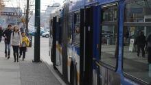 Transit referendum bus TransLink