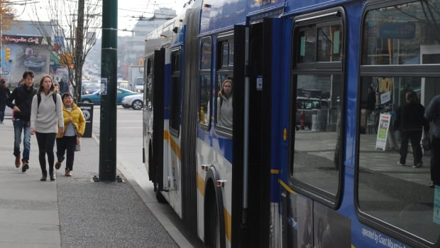 Metro Vancouverites seem to agree on the need for better transit service, but who will pay for it?