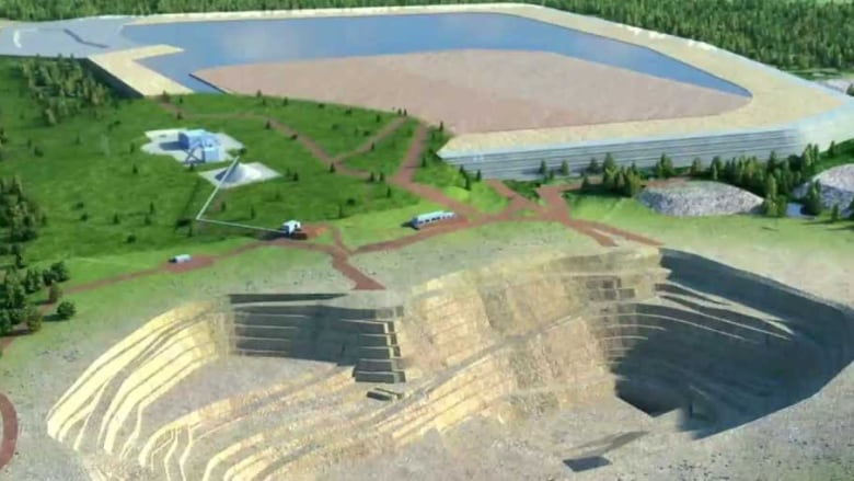 Sisson mine owners see share price climb 56% in weeks before Maliseet deal
