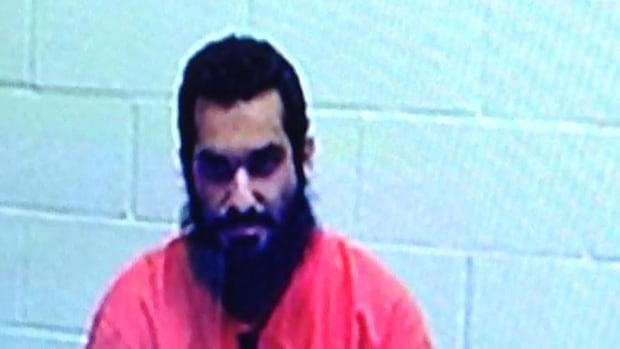 Jahanzeb Malik will be kept in immigration custody pending deportation in a few weeks.