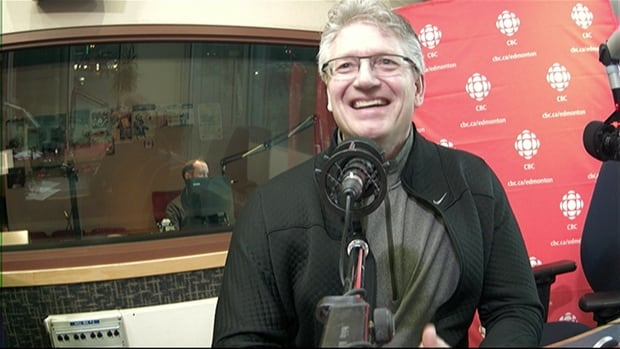 Jim Hole, the owner of the Enjoy Centre in St. Albert, stopped by the Edmonton AM studio Monday to pass on some tips for making the most of Edmonton's short growing season. The secret? Seedlings.