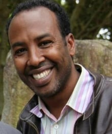 Abdikheir Ahmed