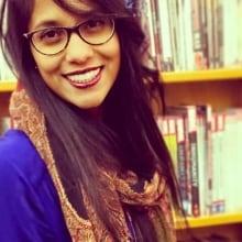 Andi Sharma