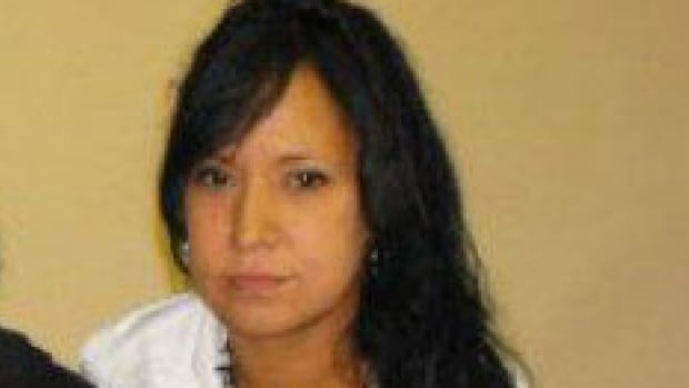 Cindy Gladue, 36, was found dead in the bathtub of a west end hotel room in 2011.