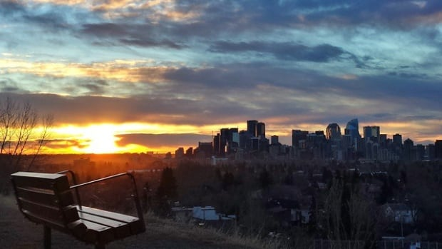 Is the sun setting on Calgary's economic prosperity? Oil prices are certainly way down, and that's had a heavy impact on the rest of the economy, but it's not as direct of a relationship as you might think.