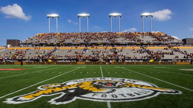 Free Grey Cup watch party planned for Tim Hortons Field