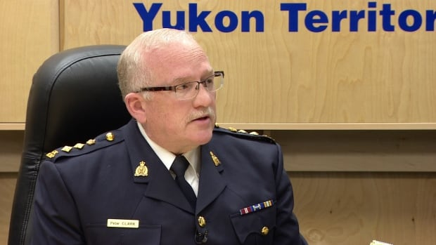 Yukon RCMP chief superintendent Peter Clark is leaving the territory to assume command in Newfoundland and Labrador, where he will also serve as Assistant Commissioner.