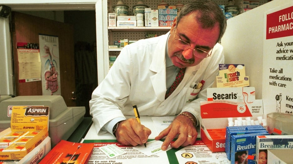 Though Canada is a country that prides itself on its Universal Health Care plan, across the country, many Canadians have to ration their medicine, do without other necessities, or simply go without their pills.
