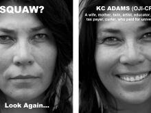 KC Adams