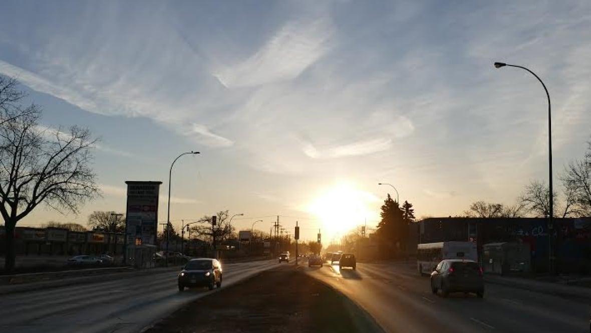 Kitchener Weather: Waterloo Region Weather: Sunny, High Of -3 C