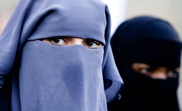 Quebec's new face-covering law fails first legal challenge