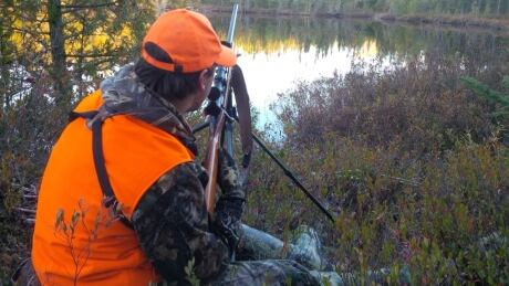 Hipsters going hunting? Farm-to-table movement gives boost to Alberta hunting licence sales