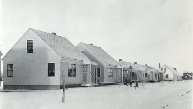 Saskatoon Morning Looks At Wartime Home History In The