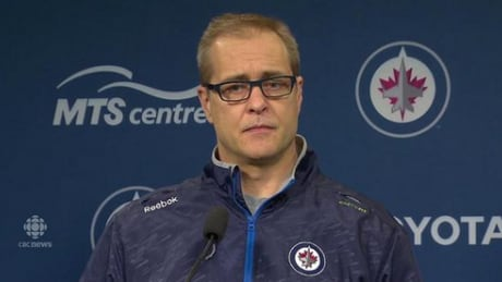 Image result for Paul Maurice