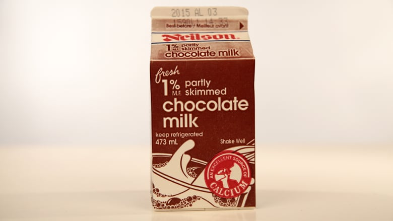 Greely parents in a froth over school's chocolate milk edict