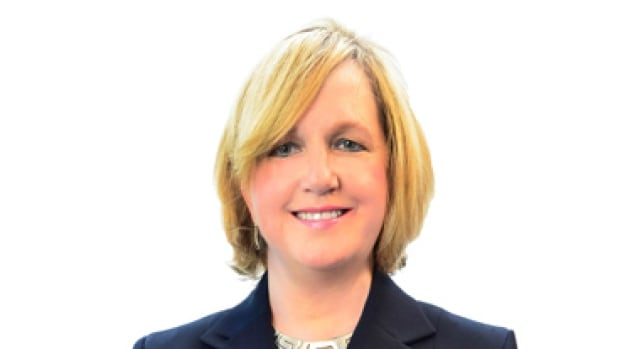B.C. Auditor General for local government Basia Ruta