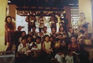 Canada House orphanage