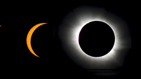 Solar eclipse B.C.: Residents on South Coast to see sun 90% blocked out
