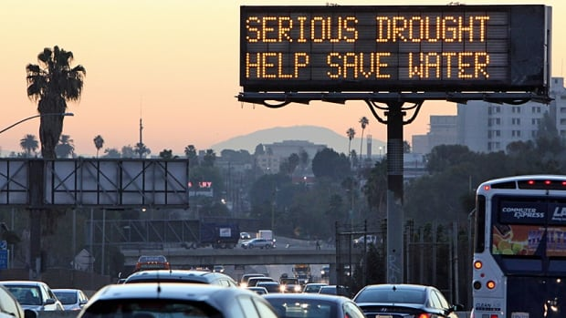 California has just entered the fourth year of a devastating drought and Gov. Jerry Brown has just introduced a $1-billion emergency plan to help alleviate the situation where possible.