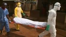 Ebola email scandal