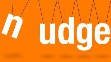 Nudge Orange