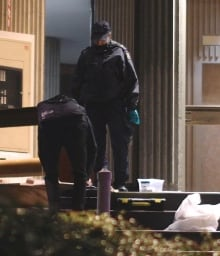 IIOBC investigates Burnaby shooting