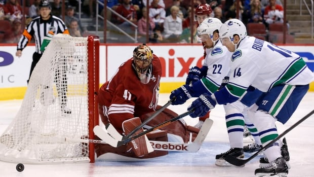 NHL: 3 stories from Sunday night