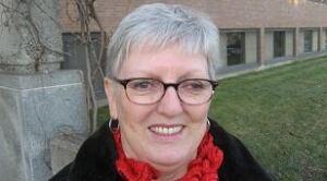 Debby Warren