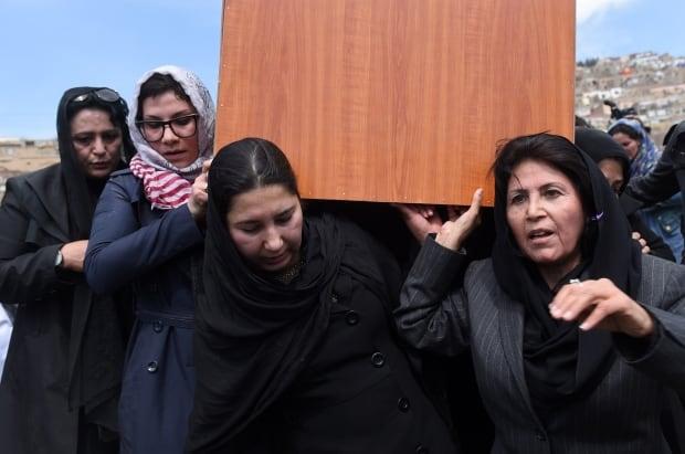 Afghan civil society