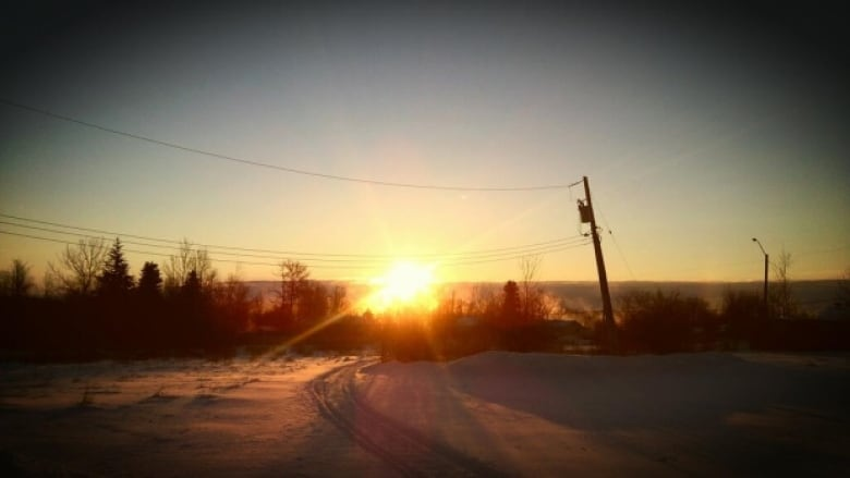 Image result for sunny day images with snow