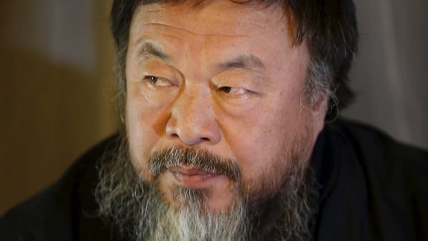 Dissident Chinese artist Ai Weiwei, seen in March in Beijing, has finally received his passport back, more than four years after his secret detention and subsequent release.