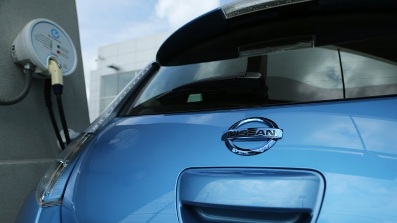 Electric cars could boost CO2 emissions in some provinces