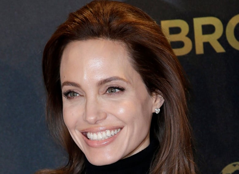 Angelina Jolie S Latest Surgery A Huge Benefit To Prevent Ovarian Cancer Cbc News