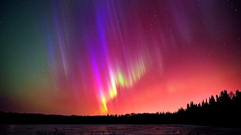 There Is Nothing Like Being Surrounded By Nature And Watching The Northern Lights Dance Throughout Sky Live Says Photographer Justin Stevens From