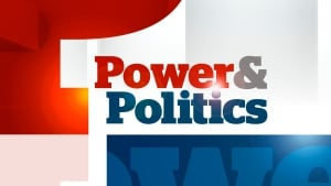 Power & Politics Logo