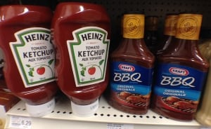 Heinz Kraft 3G Capital