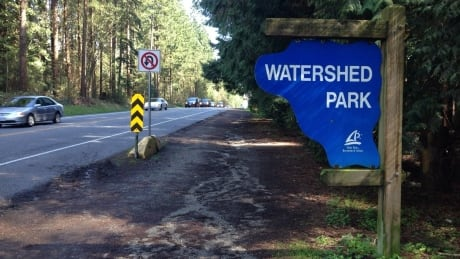 Watershed Park