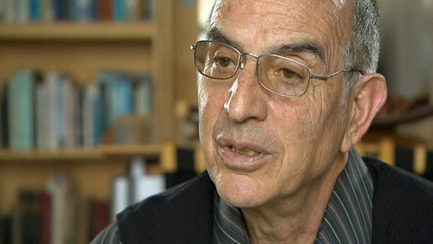 Ken Greenberg urban planner