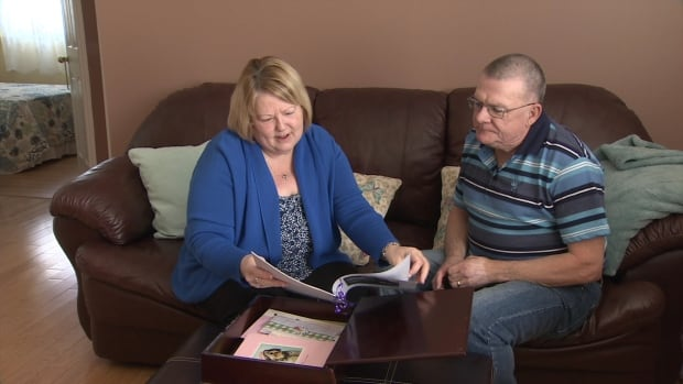Sharon McDougall and her husband Brian have received a refund, plus interest, on money owed from a New Brunswick tour company.