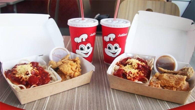 Rejoice, Filipino food fans! Jollibee may be coming to ...