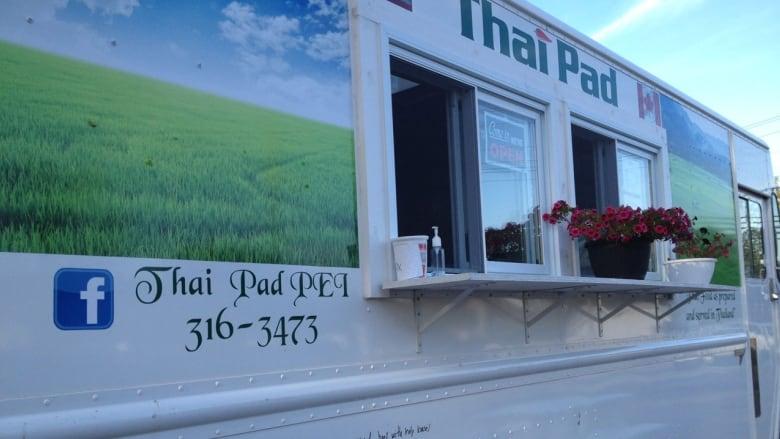 Thai Food Charlottetown Pei