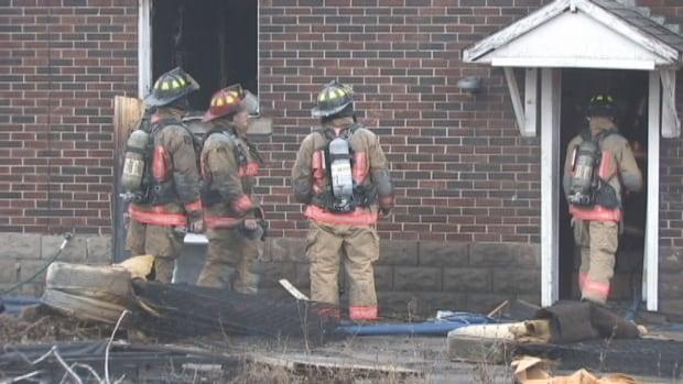 Kenilworth Avenue fatal fire