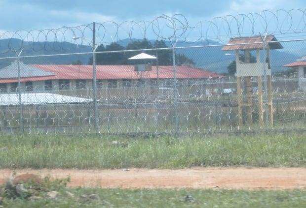 La Joya Prison, Panama