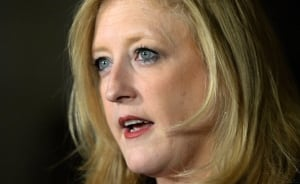 Lisa Raitt Transport Minister