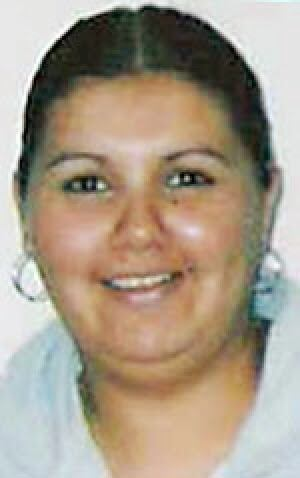 Melanie Dawn Geddes, a beloved mother, daughter and sister