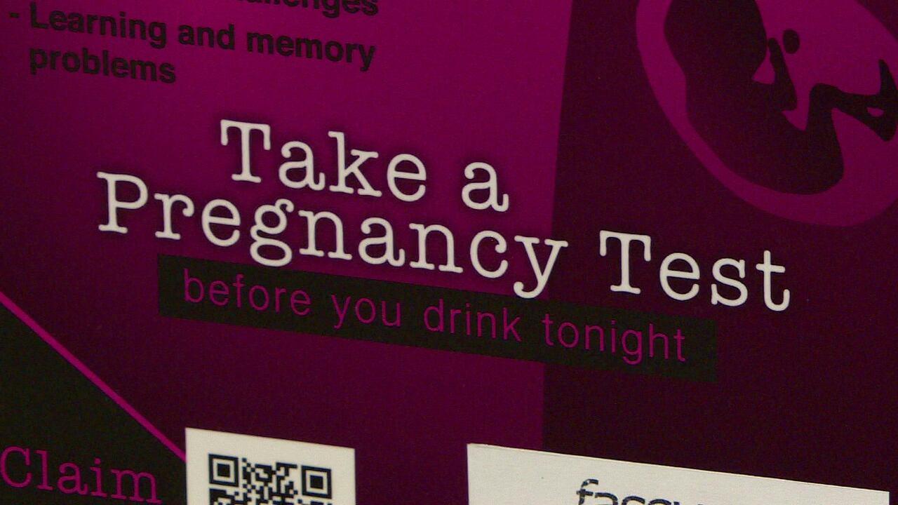 Pregnancy test vending machines an 'astounding success' in