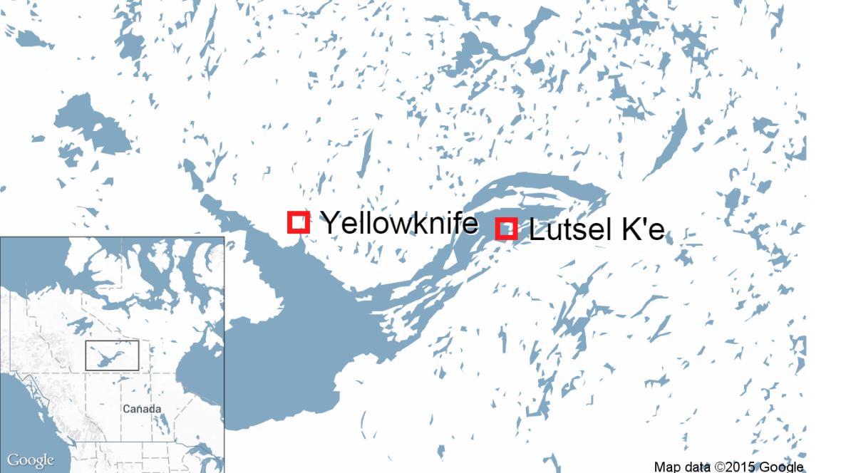 yellowknife single parents Draw a line north from yellowknife to the arctic ocean and you won't cross a single roadfriendly, multicultural.